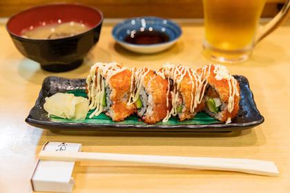 Iroha寿司