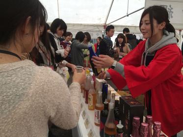 全國梅酒祭in京都2019