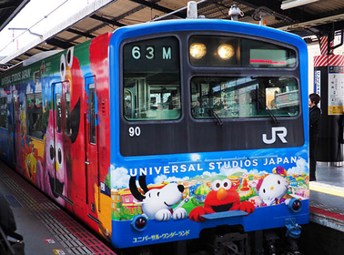 Best things to do in Osaka with kids