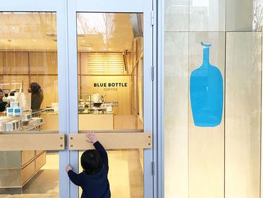【東京】各地藍瓶咖啡「Blue Bottle coffee」收集中!這些地方你都去過了嗎?