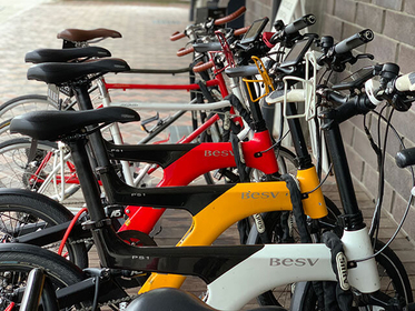 5 Bicycle Rental Shops in Kyoto You Should Know About