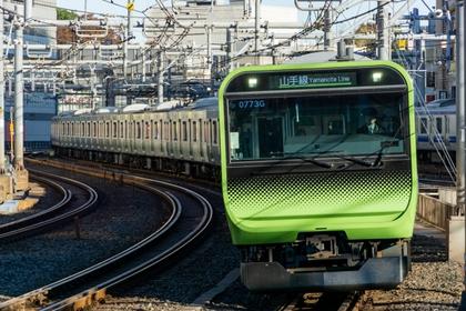 【2019年11月】東京「山手線」停駛一日!施工時段與停駛區間總整理