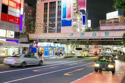 Tokyo Metro Ginza Line train will stop during the New Year!