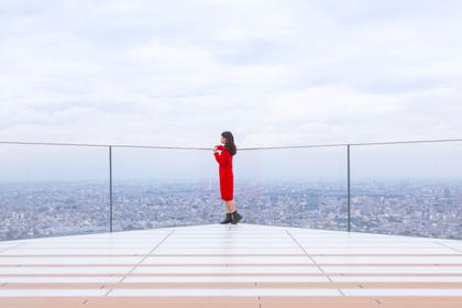 Shibuya Sky : The Best Observation Deck in Tokyo