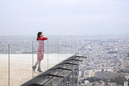 【澀谷】全新開幕45F觀景台「SHIBUYA SKY」開箱&超美取景角度獨家公開!