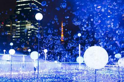 2019 Christmas Illumination & Light Shows, Winter Events Near Tokyo