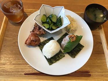 飯糰也能如此講究!精選【東京】7間日本職人手握飯糰專門店