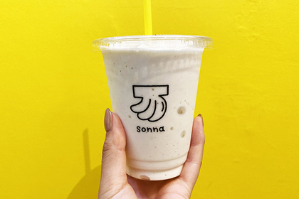 【最新】2020年日本大人氣!健康女孩必須朝聖的4家香蕉果汁專賣店