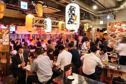 The 12 Must-Visit Restaurants in Shibuya That Won't Break the Bank