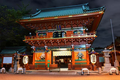 Kanda Myojin Shrine: A 1300-Year-Old Power Spot in Tokyo