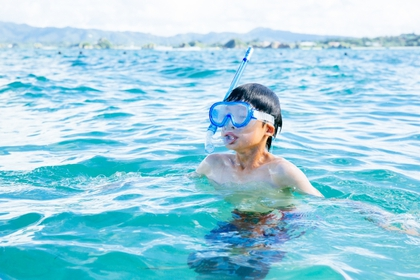 沖縄旅行プラン 子ども
