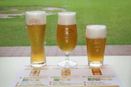 美味しそうなビール!