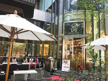 bib baR Grand Front Osaka店