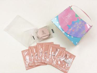1箱 600円 (税別)