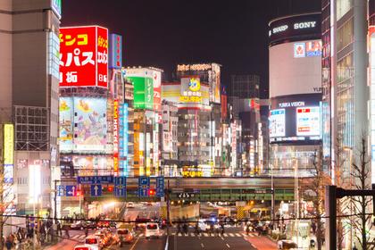 Where to Go in Shinjuku