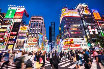在【新宿】玩一整天也不膩!新宿周邊吃喝玩樂景點懶人包