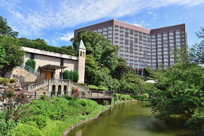 Where to Stay in Ikebukuro