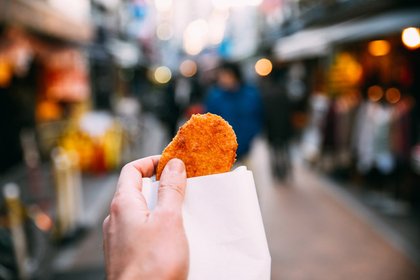 What to Eat in Ueno