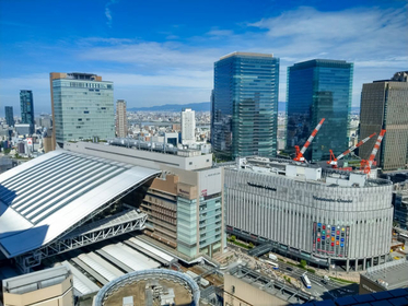 오사카 스테이션