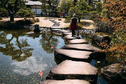 Itineraries - in Himeji