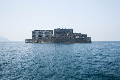 Feature - Day Trip to Gunkanjima