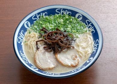 博多拉麵 ShinShin