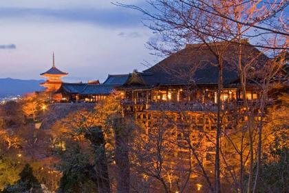 京都充實之旅!在京都你絕對不能錯過的三十件事