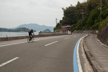 How to Bike Along the Shimanami Kaido