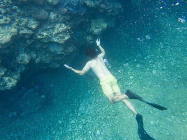 Adventure Activities in Okinawa