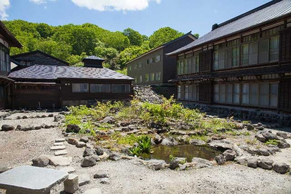 Recommended Onsen in Aomori