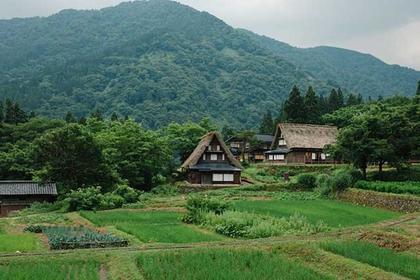 Toyama Overview