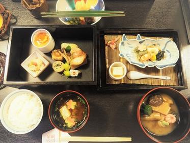 Fu at Saryo Fumuroya