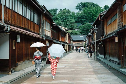 30 of the Best Things to Do in Kanazawa
