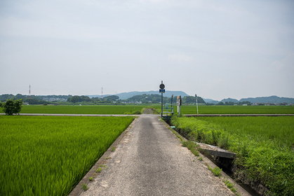 Itinerary - Kibiji Cycling