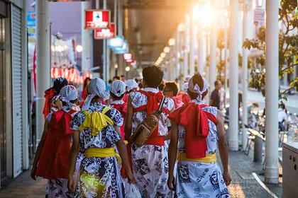 How to Join the Aomori Nebuta Festival