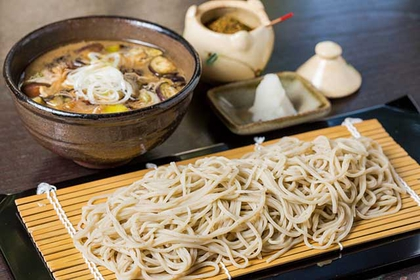 What to Eat in Izu