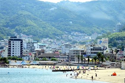 熱海Sun Beach