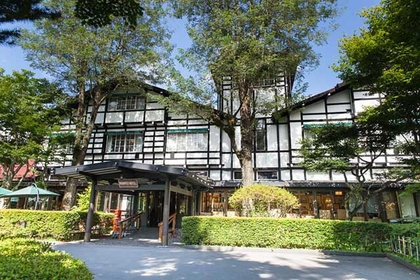 Manpei Hotel