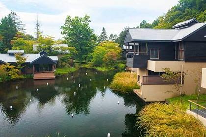 HOSHINOYA Karuizawa Resort