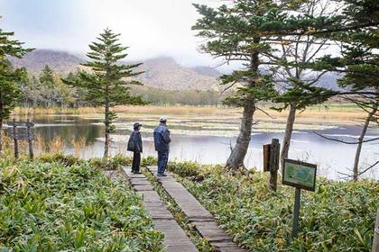 Eastern Hokkaido Overview