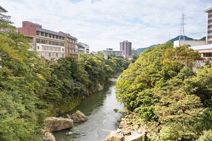 The Onsen of Nikko