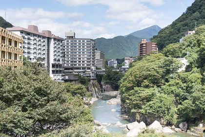Where to Go in Kinugawa Onsen