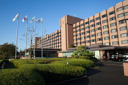 Stay at Hotel Shiroyama Kagoshima