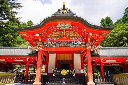 Kirishima Shrine