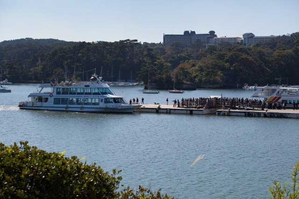 What to Do in Matsushima