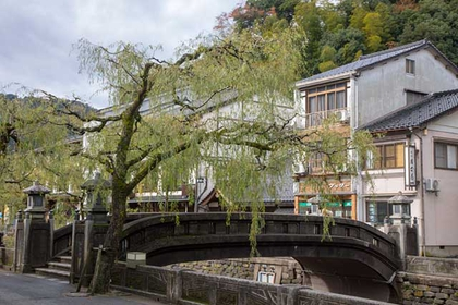 What to Do in Kinosaki Onsen