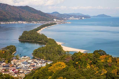 What to Do in Amanohashidate