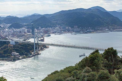 What to Do in Shimonoseki
