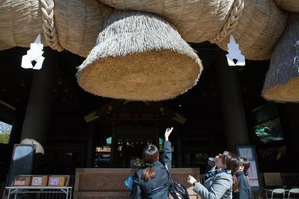 【茨城】神社巡禮!來趟親近豐收之神之旅吧