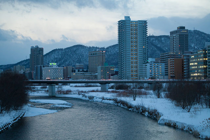 Sapporo Overview